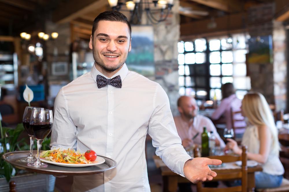 7 materiais promocionais para restaurantes