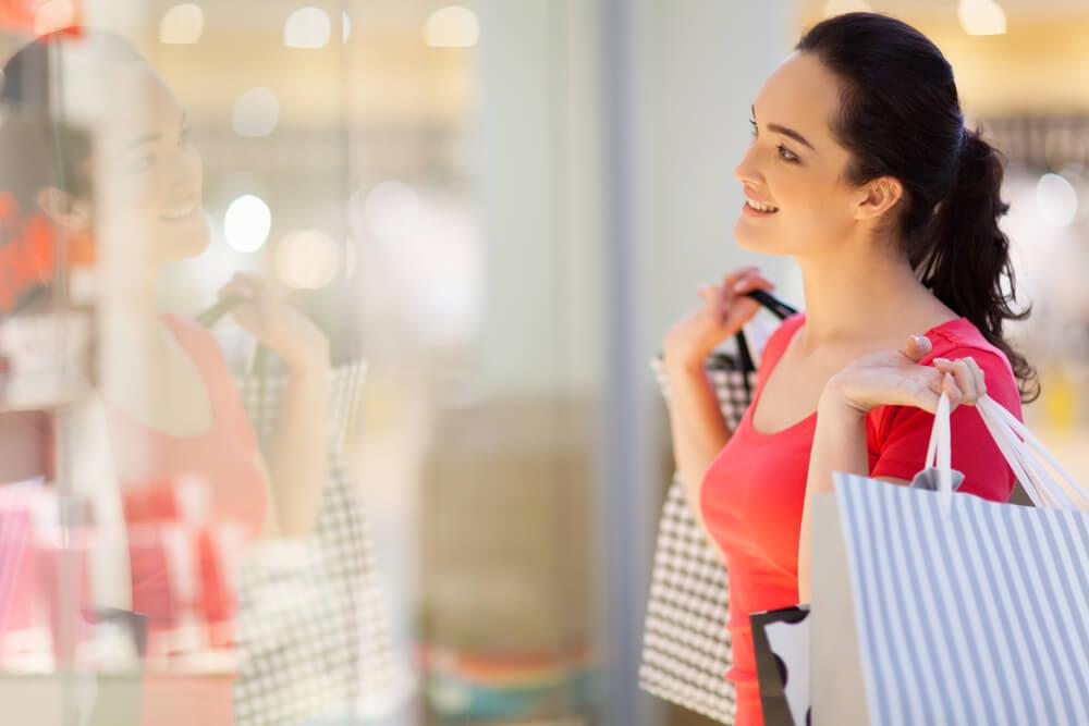Vitrinismo: Aprenda a impactar clientes à primeira vista